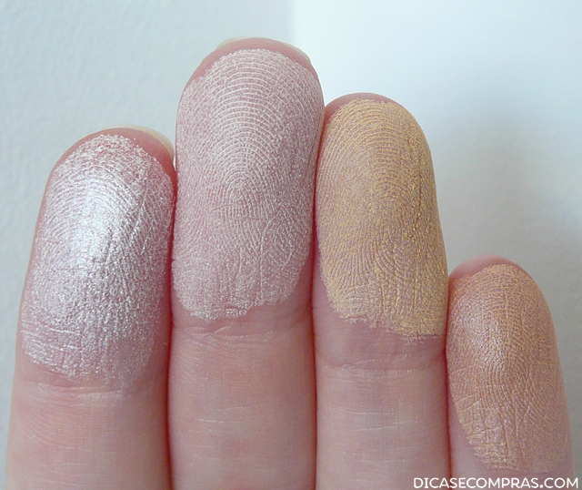 resenha, swatches, review