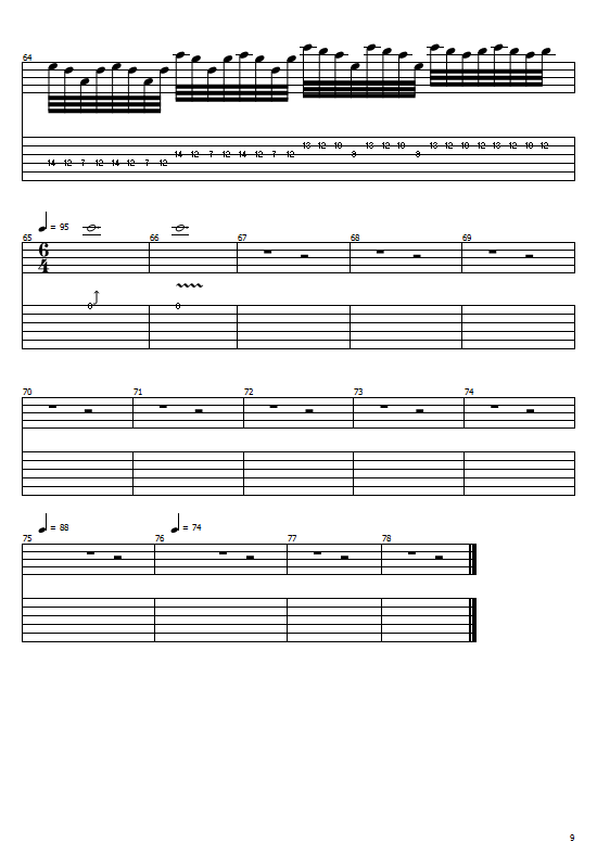 Gods Of Ice Tabs Dragon Heart. How To Play Gods Of Ice On Guitar Tabs & Sheet Online