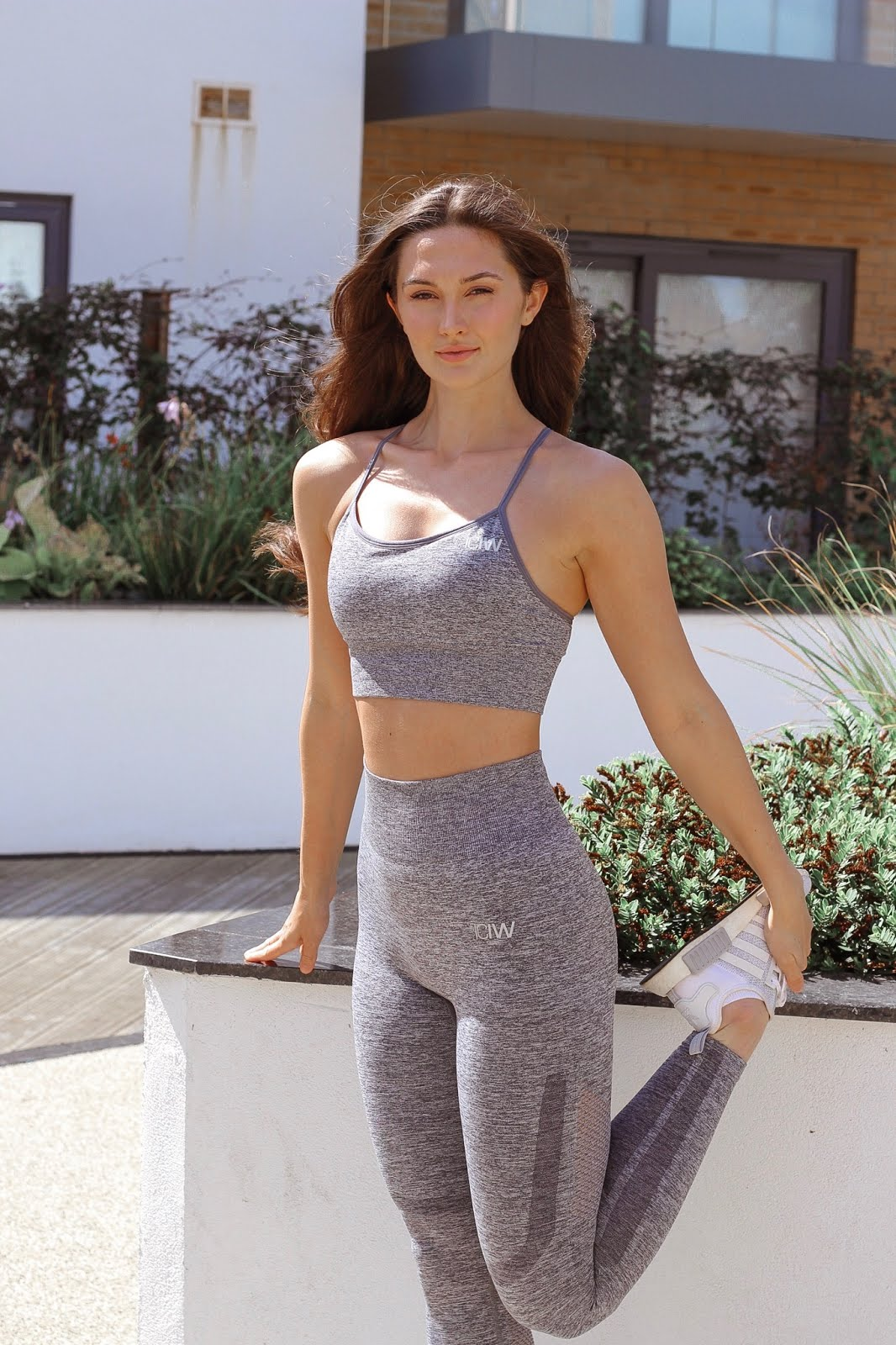 gym activewear