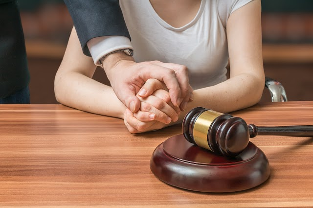 The list of various trusted sources to search for the criminal defence lawyer Brampton