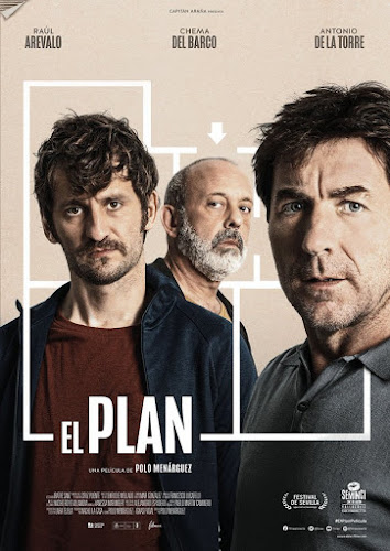 El Plan (BRRip 720p Castellano) (2020)