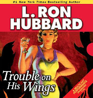Review - Trouble on His Wings