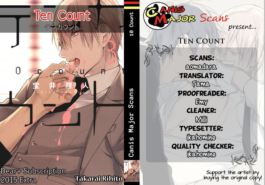Ten Count - Chapter 29