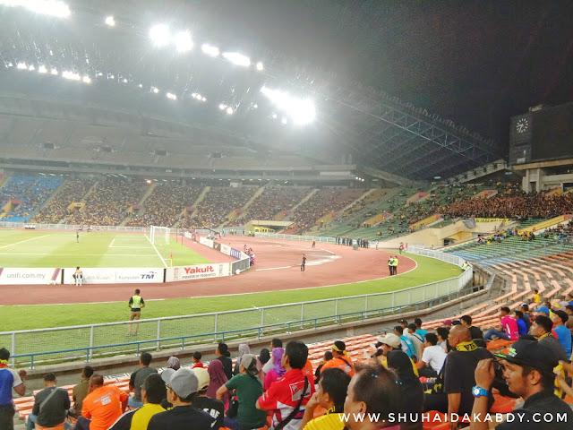 Rezeki Piala AFC
