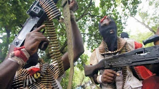 Gunmen attack Kaduna community, kill 14 persons