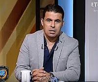برنامج الغندور والجمهور حلقة الإثنين 25-9-2017 مع خالد الغندور و تصريحات رضا عبد العال بعد الهزيمة بالثلاثة ولقاء اسلام مجاهد