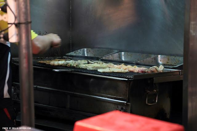 IMG 0126 - 台中烏日│烤肉之家。還沒想好中秋節要怎麼過嗎?來試試烏日在地飄香數十年的好味道吧