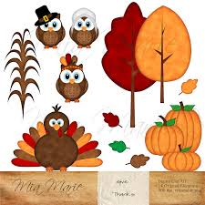 happy thanksgiving clipart 2017