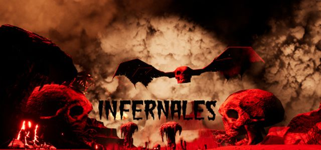 Free Download Infernales PC Game