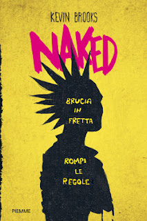 Naked recensione