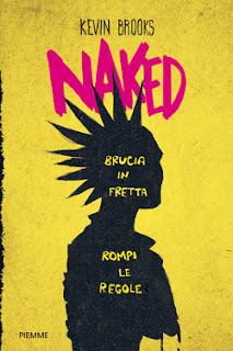 Naked mavin brooks recensione