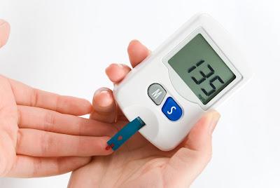 Agar Diabetes Bisa Sembuh Tanpa Obat