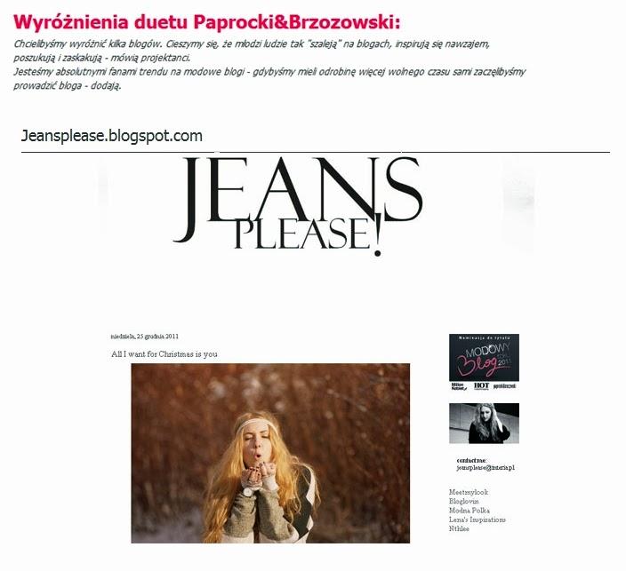 http://www.milionkobiet.pl/wyniki-konkursow/modowy-blog-roku-2011-wyniki,7198,1,a.html
