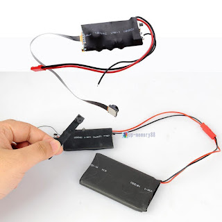 HD 1080P DIY Module SPY Hidden Camera Video MINI DV DVR Motion Remote Control UP