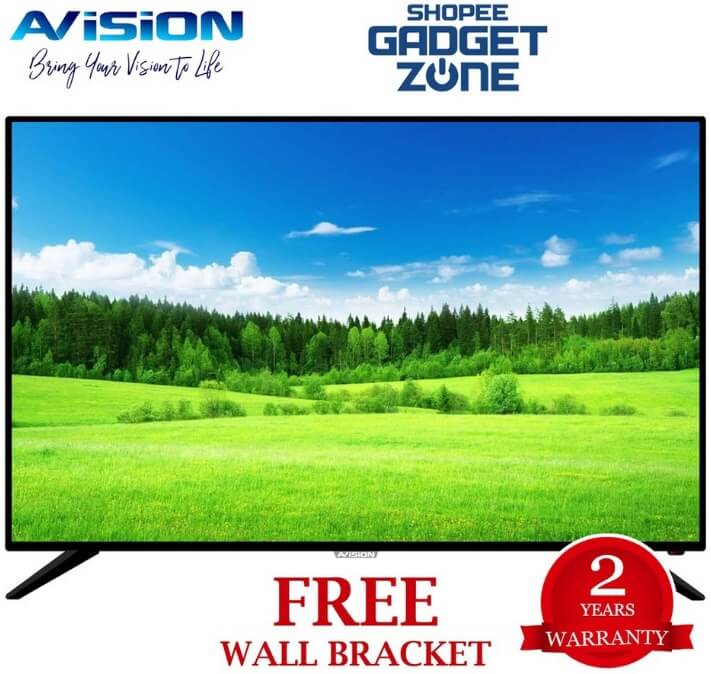 Avision 32-inch HD Ready LED TV at Shopee
