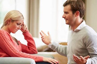 Solusi Bijak Menyesaikan Masalah Dalam Rumah Tangga
