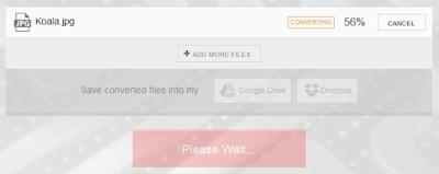 Cara Convert File JPG Ke PDF Secara Online Cara Convert File JPG Ke PDF Secara Online