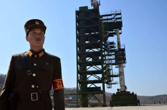 Roket Unha Korea Utara