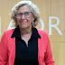 Manuela Carmena rebaja la deuda de Madrid de 5.600 millones a la mitad en menos de cuatro años