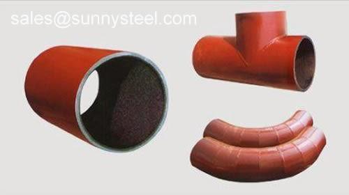 Alloy Pipes And Seamless Tubes Alumina Ceramic Abrasive