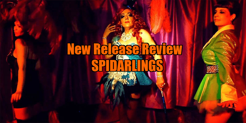 SPIDARLINGS review