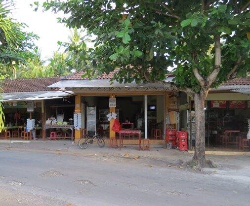 Ped Temple Nusa Penida ,Pura Penataran Ped