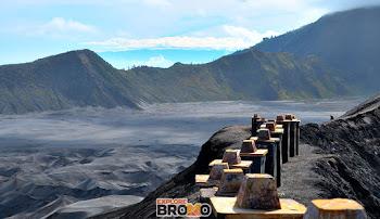 Kawah Bromo, Wisata Jawa Timur
