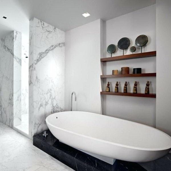 kamar mandi marmer granit