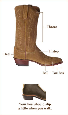 Boots Costume Pic Cowboy Boots Quotes