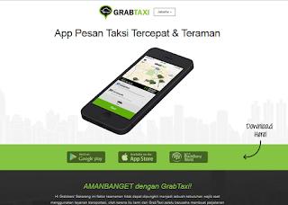 Cara Daftar GrabBike, GrabBike, Pengemudi GrabBike, Aplikasi GrabBike, alamat kantor grabbike, http://grabtaxi.com,