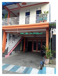 Homestay Kota Batu Murah | 5 Menit Jalan Kaki Ke Tempat Wisata BNS