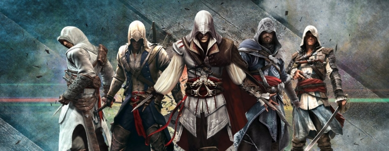Cape and Cowl: New Assassin's Creed Title Coming by March 2018