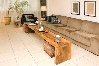 12 Ambientes decorados por Vênica Casa