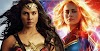 Capitã Marvel | Filme da heroína da Marvel ultrapassa Mulher-Maravilha nas bilheterias