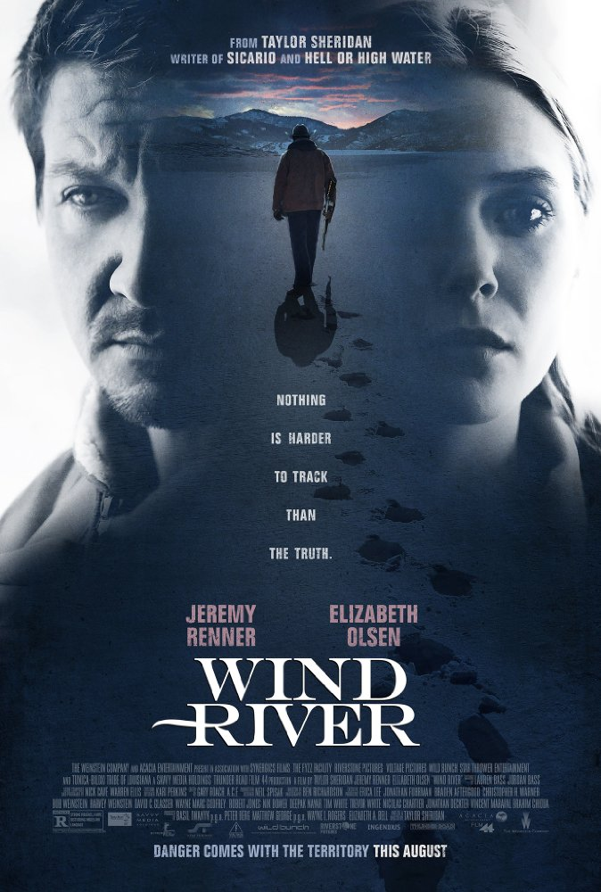 Wind River Full Movie Download 720p Bluray Single Direct Download Links