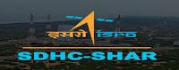 SDSC SHAR Recruitment 20 Fireman PGT Primary Teacher Posts