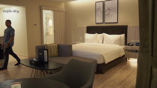 Radisson Hotel Medan #12