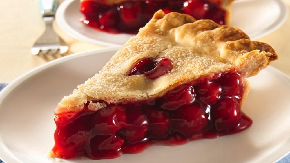 Mrs. Scales' Recipes n' Things: Easy as Cherry Pie