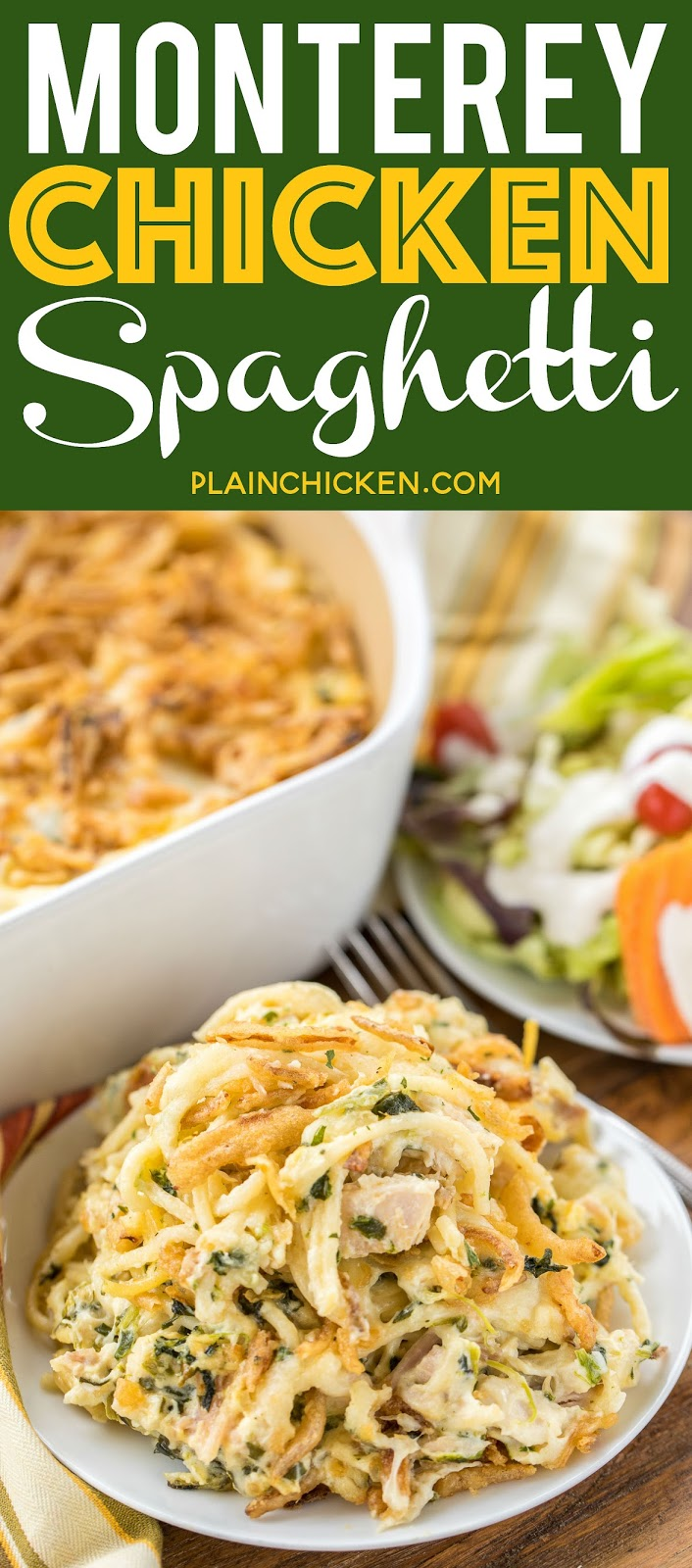 This post may contain affiliate links. Please read my disclosure policy. This delicious Chicken Club Ranch Pasta Salad is the perfect dinner for a hot summer evening! All of your favorite Club toppings are in there bacon, chicken, cheddar, tomatoes and avocado! It can be made well ahead of.