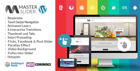 Best Slider WordPress Plugin 2015