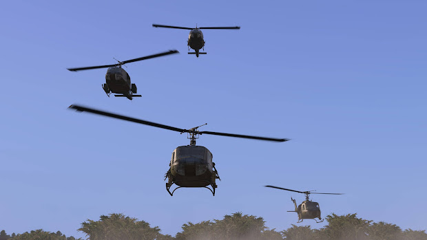 Aaf Arma 3 Helicopter List - Year of Clean Water