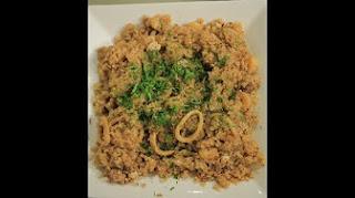 طريقة عمل ارز صيادية مع أميرة شنب في أميرة في المطبخ