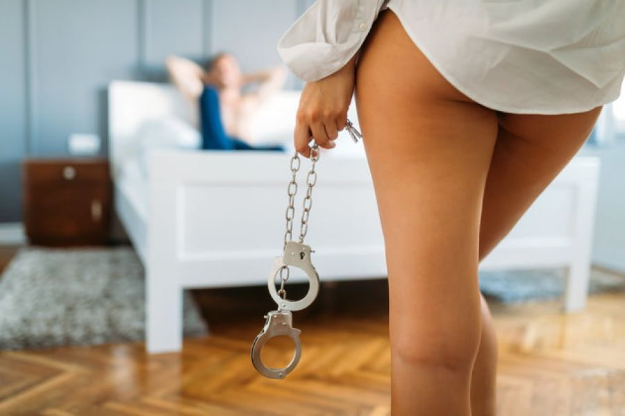 Αυτές είναι οι 6 πιο κοινές σεξουαλικές φαντασιώσεις σύμφωνα με τους ειδικούς