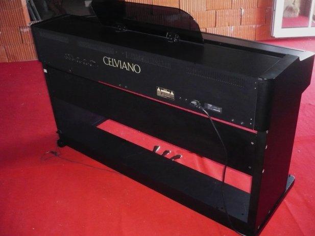 Casio Celviano AP-7