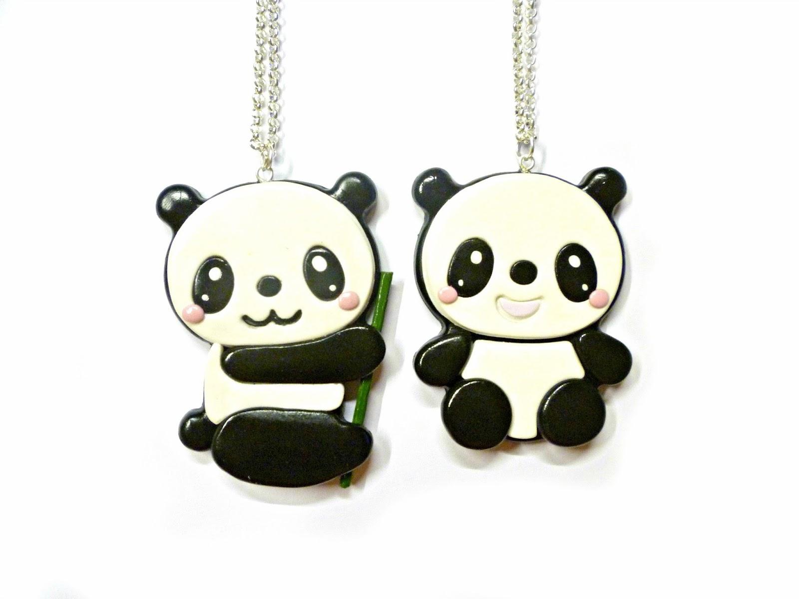 Tenere Delizie Panda Mania