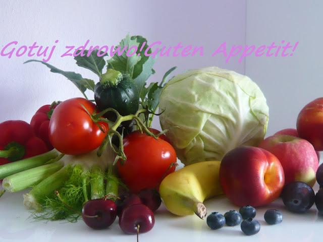 Flawonoidy - kolorowa wartość warzyw i owoców - Czytaj więcej »