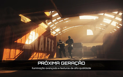 Afterpulse - Exército de Elite APK OBB