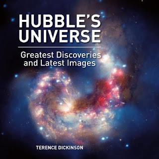 Hubble's Universe: Greatest Discoveries and Latest Images by Terence Dickinson