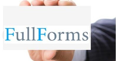 Computer and Internet Related Full forms