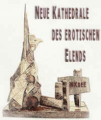 This blog is part of dv's Neue Kathedrale des erotischen Elends